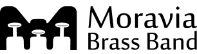 logo Moravia Brass Band